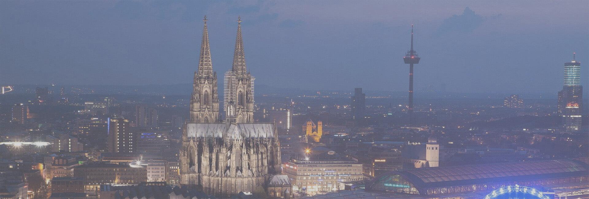 Junggesellenabschied Köln ▷ Tipps und Ideen für den JGA Köln