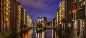 JGA Hamburg - Junggesellenabschied in Hamburg feiern