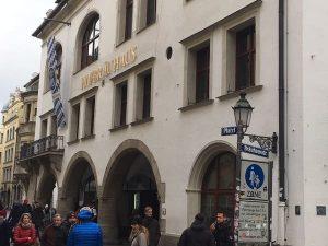 Junggesellenabschied München und JGA München