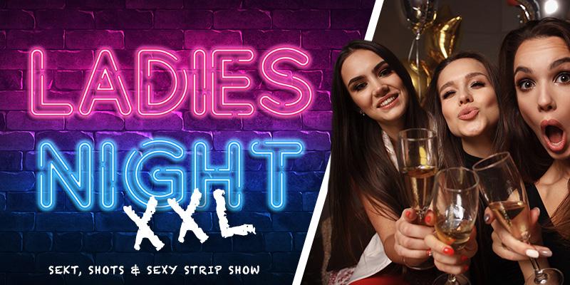 Stripper Köln - Sekt Strip Ladies Night